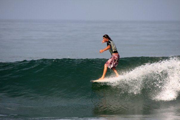 Montanita – The Heart of Ecuadorian Surf