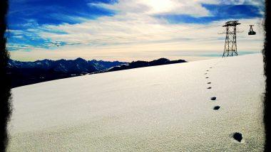 swiss alps ski switzerland iphoneography