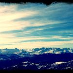 swiss alps mountains laax iphoneography