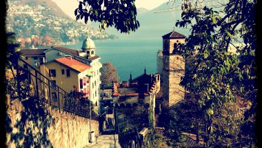 lugano switzerland iphoneography