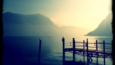 lugano lake switzerland iphoneography