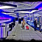 swiss rail tram iphoneography