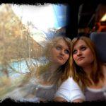 swiss rail journey iphoneography travel switzerland