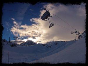 snowboarding skiing zermatt matterhorn switzerland