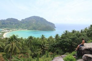 backpacking thailand asia planning