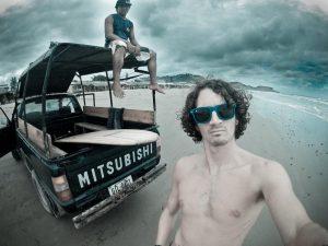 surf coaching instructing lessons ecuador montanita