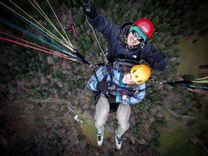 swiss paragliding & adventure switzerland interlaken