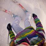 ski gopro switzerland alps