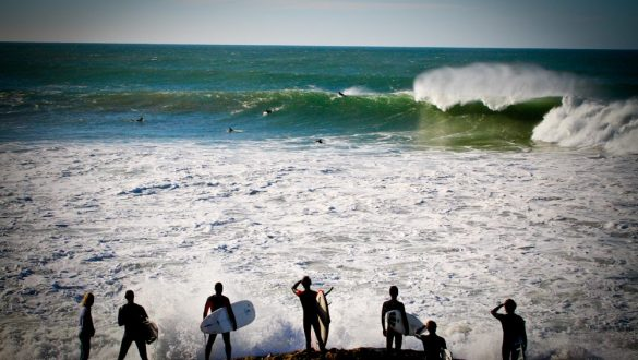 right hand point break morocco