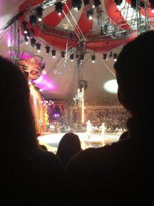 zurich circus switzerland