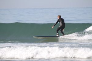 surf coaching course morocco