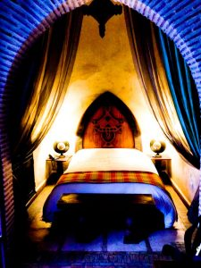 backpacker hostel review marrakech