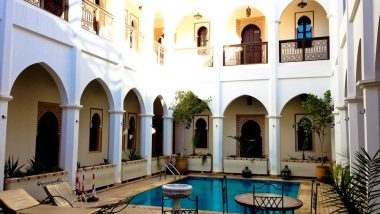 equity point hostel review marrakech