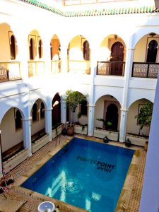 equity point backpacker hostel marrakech review