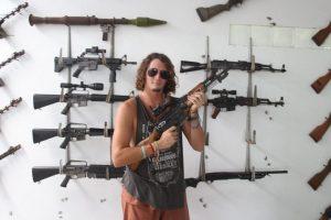 shooting range siem reap cambodia