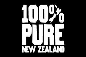 100% new zealand tourism