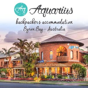 aquarius hostel byron bay backpackers aq