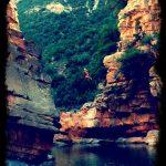 morocco iphone swimming waterfalls
