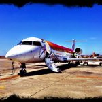 morocco flight iberia airline review