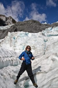 franz josef glacier hike nz