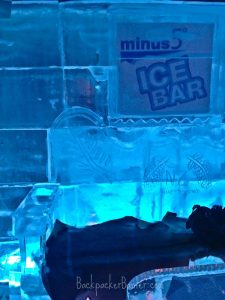 ice bar queenstown new zealand