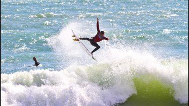 nz travel surfing raglan backpackers