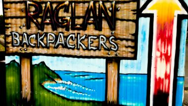 raglan backpackers new zealand (1 of 4)