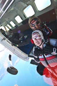 skydiving in new zealand bucket list