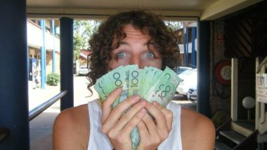 funding backpacker travel RTW trip