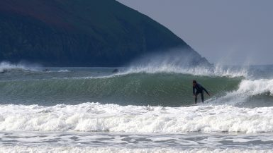 best uk surf spots devon cornwall south west wales