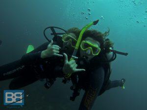 diving julian rocks byron bay australia
