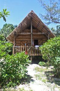 koh rong island cambodia monkey island hostel