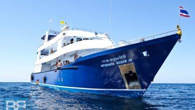 manta queen 3 khao lak scuba similar live aboard