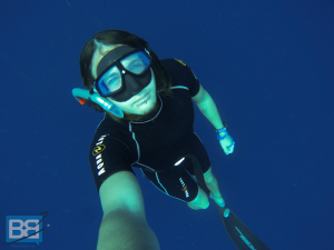 free dive courses gill t indonesia