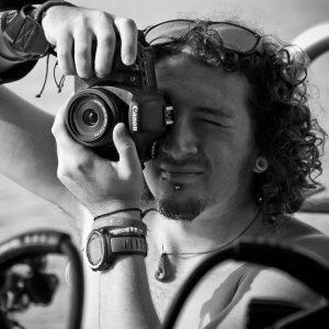 chris stevens travel blogger photographer backpacker banter