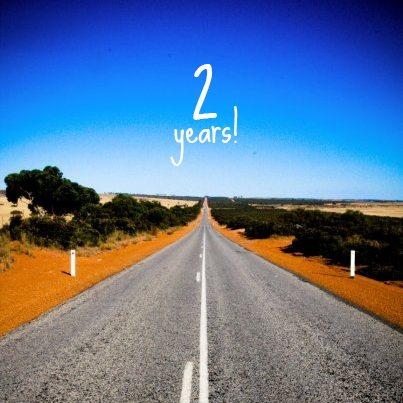 Celebrating 2 Years Of Backpacker Travel