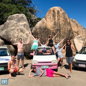 magnetic island australia east coast backpacker top destinations