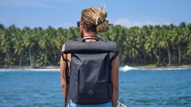 code 10 backpack review waterproof day pack travel backpacking-1-2