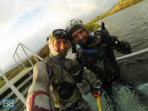 freedive silfra iceland aida ssi courses (11 of 11)