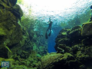 freedive silfra iceland aida ssi courses (7 of 11)