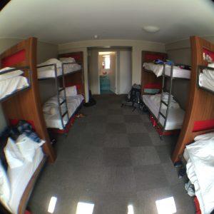 loft hostel iceland reykjavik