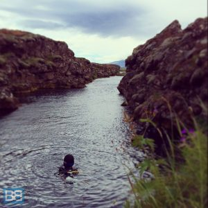 scuba dive silfra iceland travel backpacker (9 of 11)