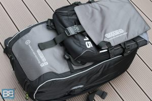 smashii rucksack backpack anti theft review (1 of 11)