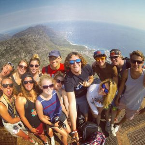 table mountain ticket to ride epic gap year