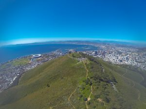 fly cape town paragliding signal hip south africa tandem