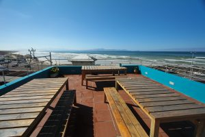review stoked backpackers muizenberg cape town hostel south africa (5 of 6)