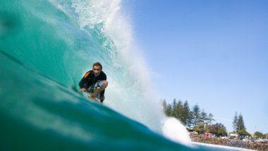 surf instructor training courses gap year travel