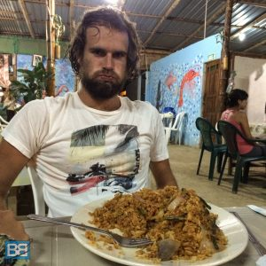travelling vegeterian gap year travel backpacker-2
