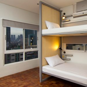 z hostel backpacker manila philippines review-1