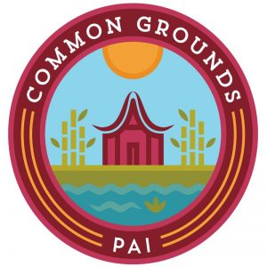 common grounds pai hostel thailand